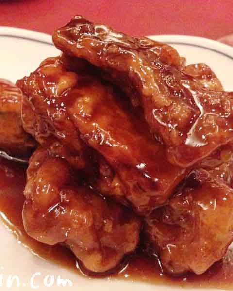西麻布 真不同(チェンプートン)でディナー|中華料理・広尾