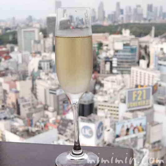 白ワイン|旬菜(渋谷エクセルホテル東急)の画像