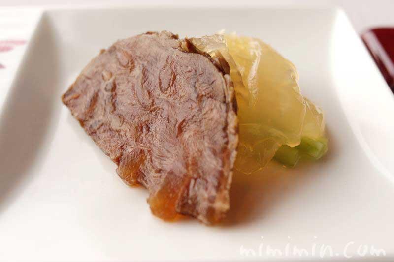 広東冷菜|センス(マンダリン オリエンタル 東京)の写真