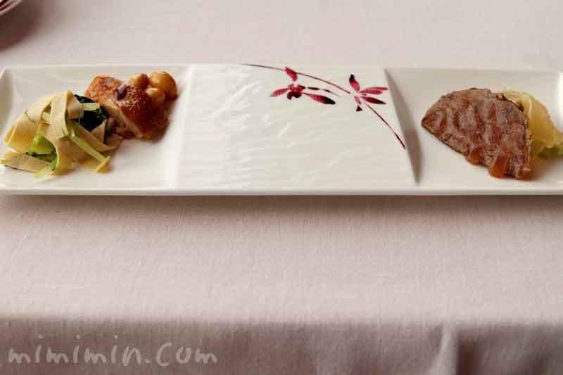 前菜|広東料理 センスでランチの画像