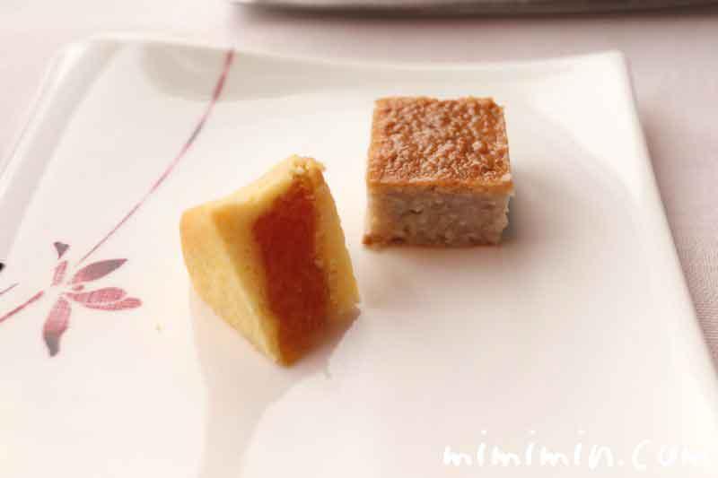 香港小菓子|広東料理 センスの写真