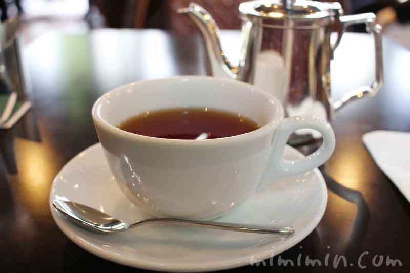 紅茶|カフェ・ミケランジェロ(代官山のカフェ)の画像