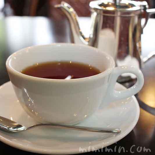 紅茶|カフェ・ミケランジェロ(代官山)の写真