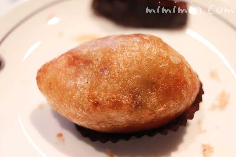 海老と豚肉入り揚げ餅|サンデー点心アフタヌーンティーの画像