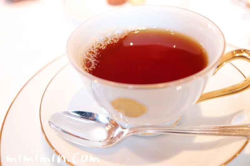 資生堂パーラーの紅茶の画像