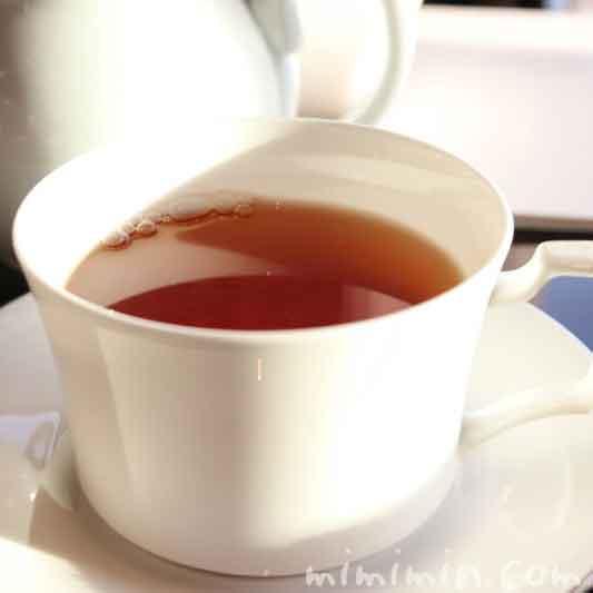 プリヴェ・アフタヌーンティーの紅茶の画像