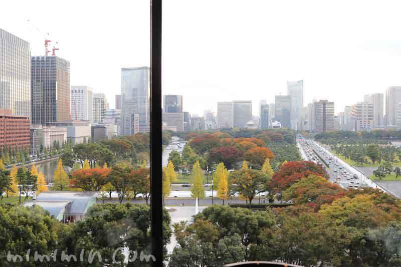 パレスホテル東京のラウンジバー プリヴェの画像