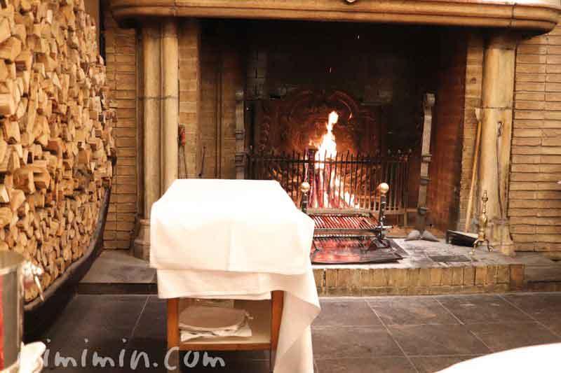 レストラン パッションのランチ |代官山のフレンチ