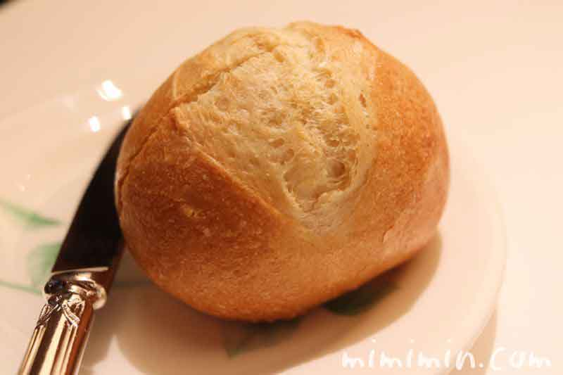 パン|レストラン パッションの画像