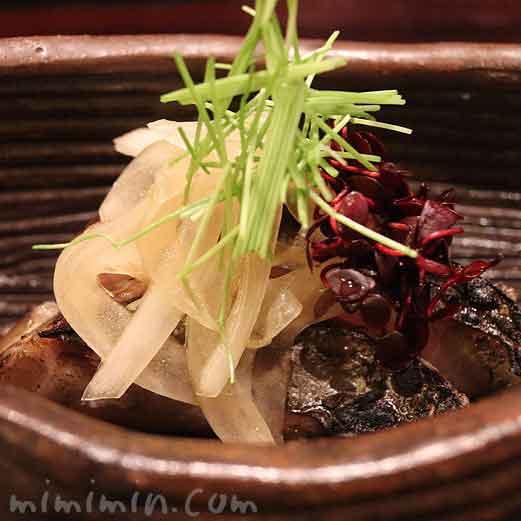 お造り(和の食いがらし 恵比寿の日本料理店)