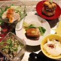 すだち (Sudachi) でランチ|広尾の日本料理の画像