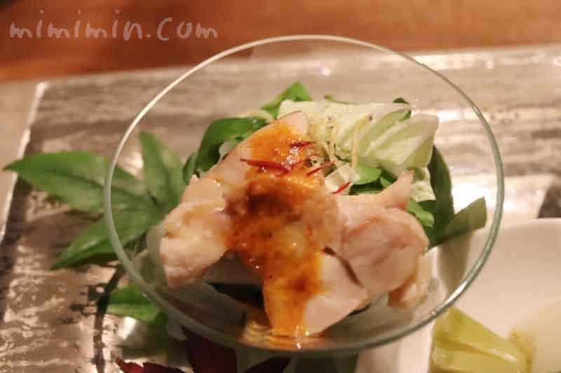 南青山の和食・日本料理「スダチ」|広尾の和食の画像