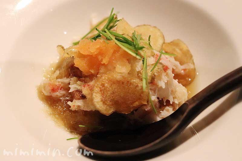 すだち (Sudachi) のランチ|広尾の和食・日本料理「スダチ」の画像