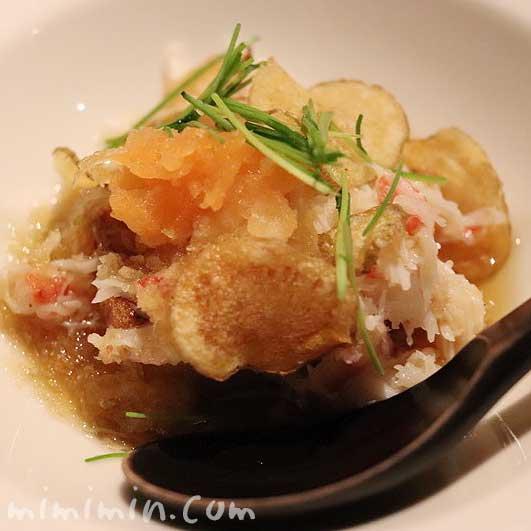 すだち (Sudachi) のランチ|広尾の和食・日本料理「スダチ」