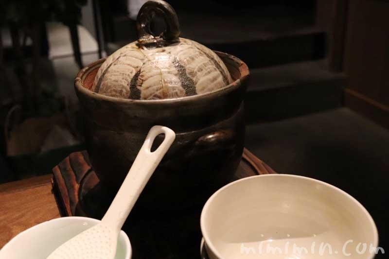 すだち (Sudachi) |広尾の和食|土鍋御飯の画像