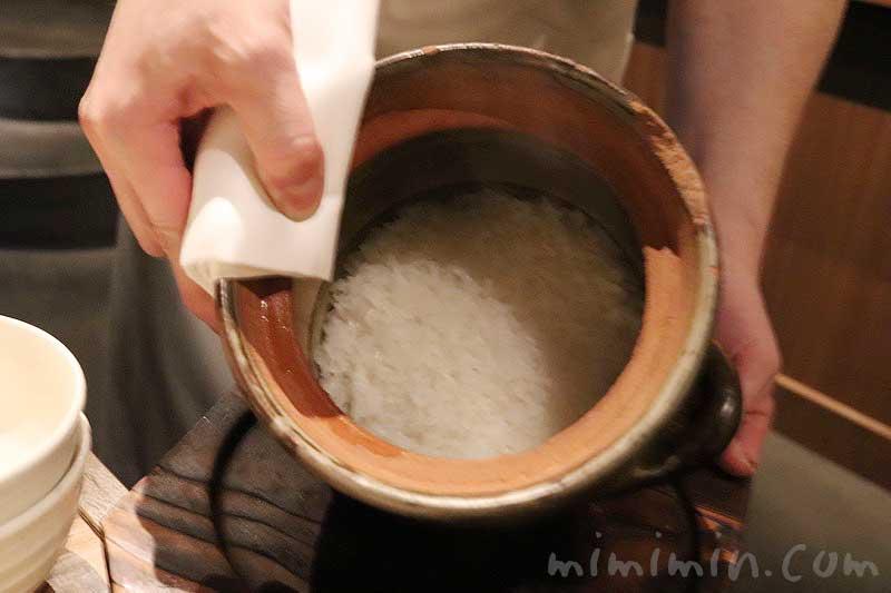 すだち (Sudachi) |広尾の和食|御飯の画像
