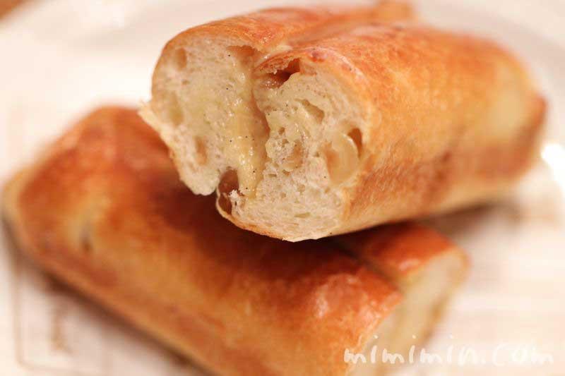 キャラメル ミルクフランス|ジョエル・ロブションのパンの画像