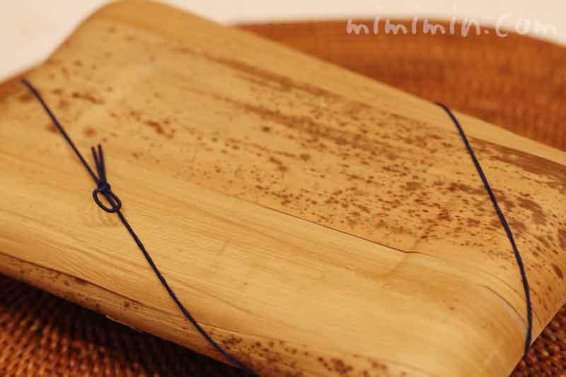 鯛御飯のおにぎり(和の食いがらし・恵比寿)の画像