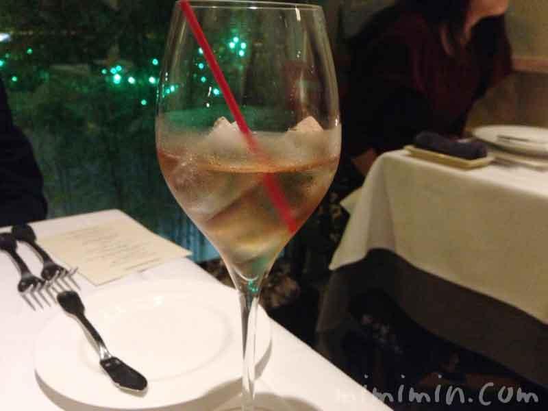 ぶどうジュース|レストラン ヒロミチの写真