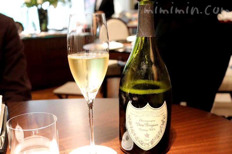 ドン・ペリニヨン|レストランひらまつの画像