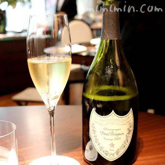 ドン・ペリニヨン|レストランひらまつのランチ|広尾のフレンチの写真