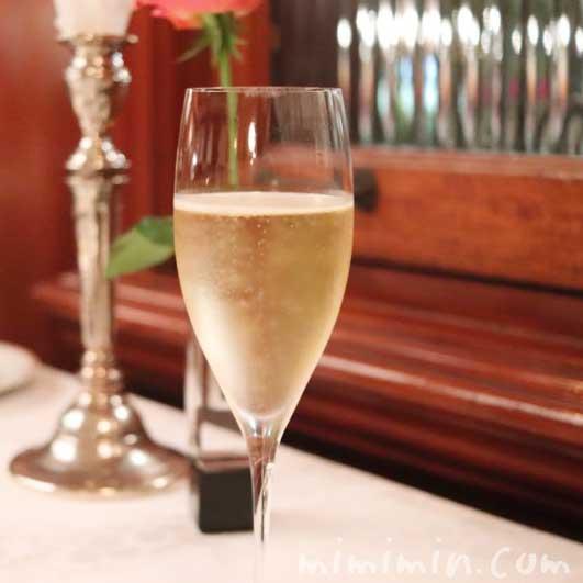 シャンパン|マダム・トキ(代官山のフレンチ)の画像
