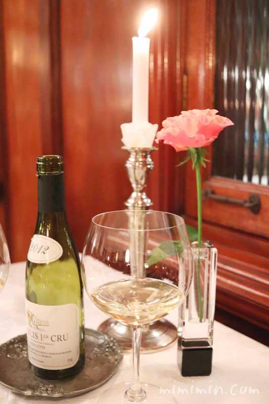 シャブリ・プルミエ・クリュ|白ワイン