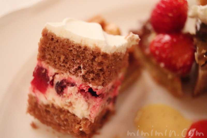 デザート|マダム・トキ