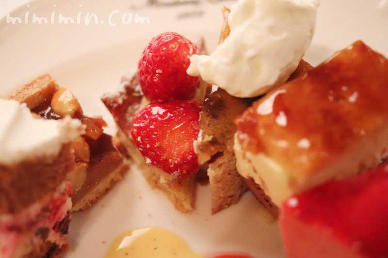 デザート|マダム・トキの写真