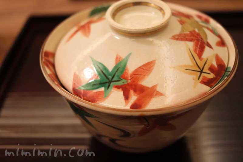 鉢物|下鴨茶寮 東のはなれの画像