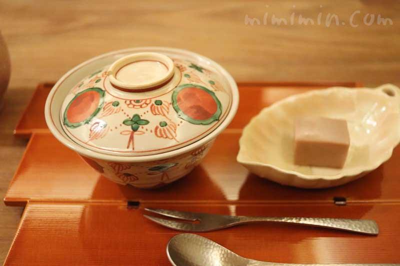 甘味|下鴨茶寮 東のはなれの写真