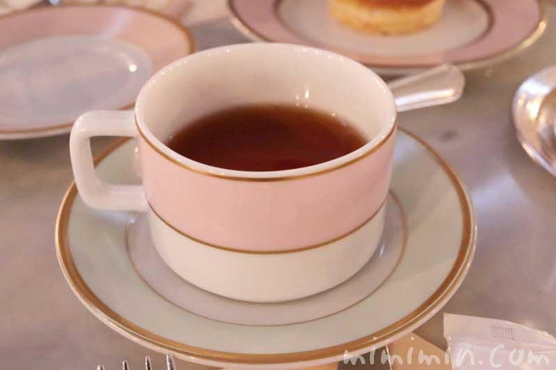 テ ア ラ ローズ|ラデュレ サロン・ド・テ 銀座三越店の紅茶の画像