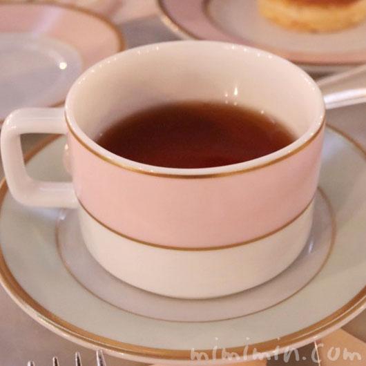 テ ア ラ ローズ(紅茶)|ラデュレ サロン・ド・テの画像