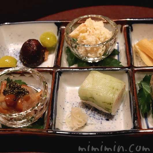 八寸|日本料理 和田倉の画像