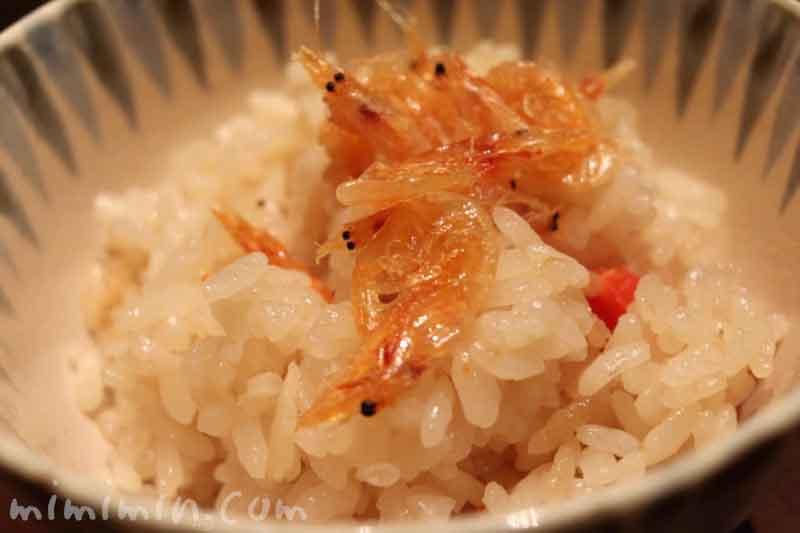 季節の御飯|日本料理 和田倉|パレスホテル東京の画像