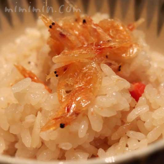 季節の御飯| 和田倉 パレスホテル東京の画像