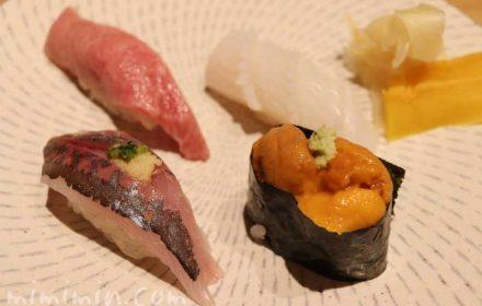 楓 -かえで-|松栄 恵比寿東口店の寿司ランチの画像