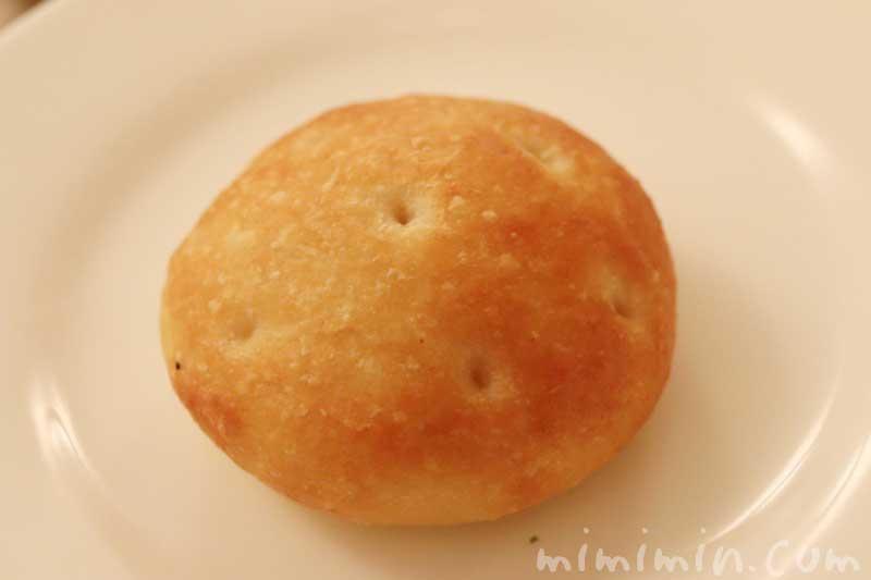 パン|リストランテセンソの画像