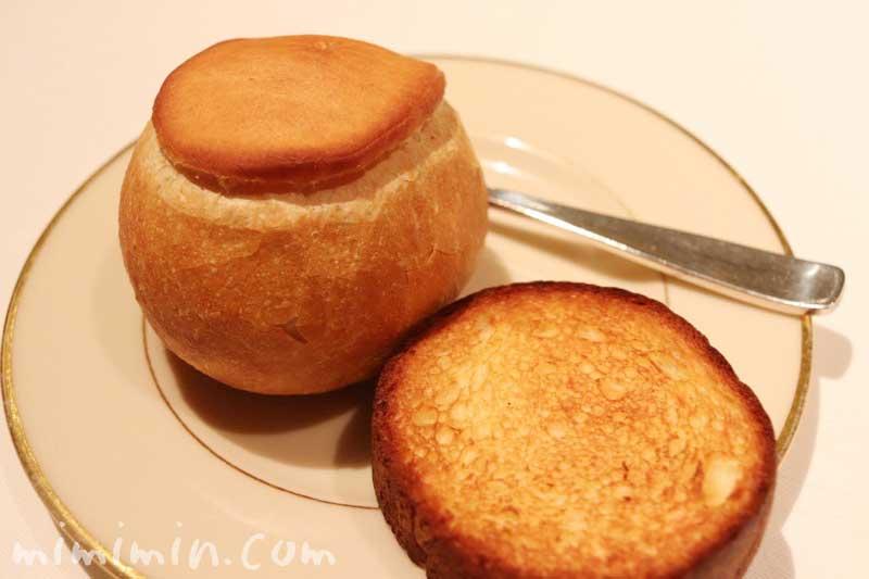 パン|代官山 小川軒の画像