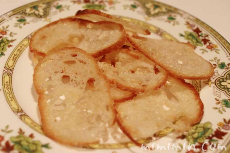 薄焼きチーズパン|代官山 小川軒の画像