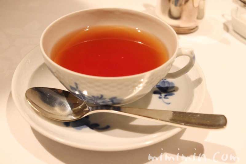紅茶|代官山 小川軒の画像