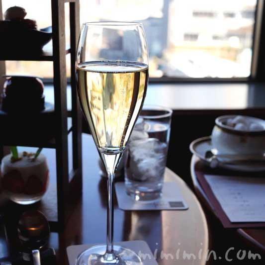 シャンパン|インペリアルラウンジ アクアの写真