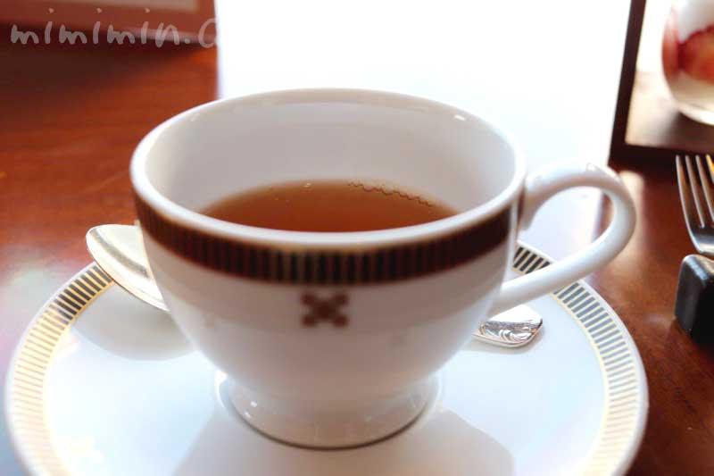 紅茶|帝国ホテル東京のBENTO|インペリアルラウンジ アクアの画像