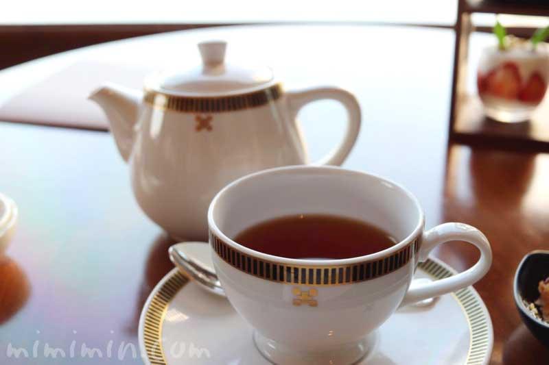 紅茶|帝国ホテル東京のBENTOの写真