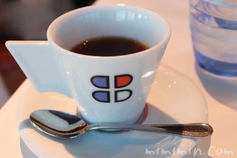 紅茶|ブラッスリー ポール・ボキューズ ミュゼ|国立新美術館(六本木)の写真