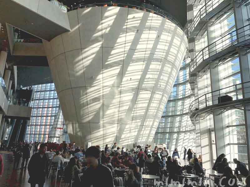 国立新美術館|至上の印象派展