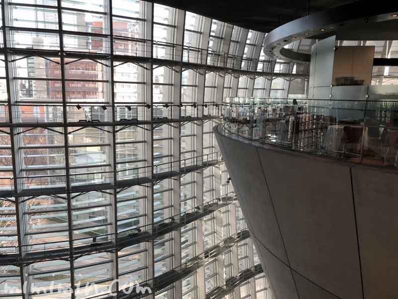 国立新美術館(六本木)の画像