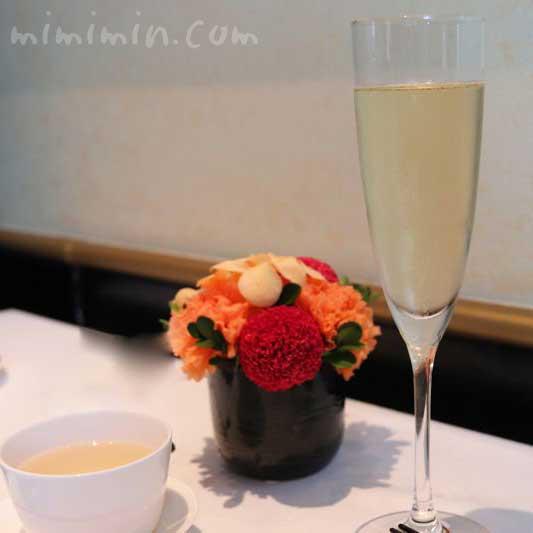スパークリングワイン|龍天門(ウェスティンホテル東京)