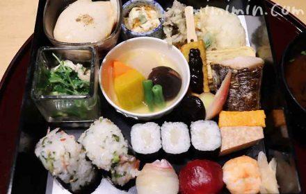 日本料理 舞のランチ・舞弁当の画像