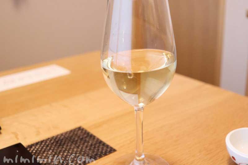 白ワイン|温故知新(恵比寿)の写真